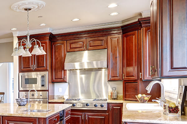 Custom Kitchen Cabinets Fort Worth TX | Call Us Now at (817) 489-9560