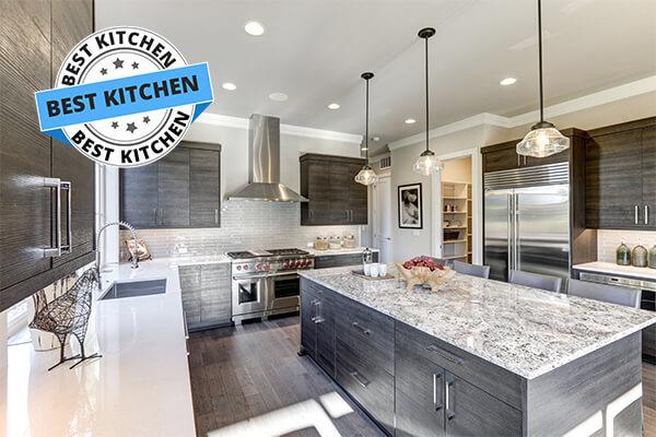Best Kitchen Designs Fort Worth TX