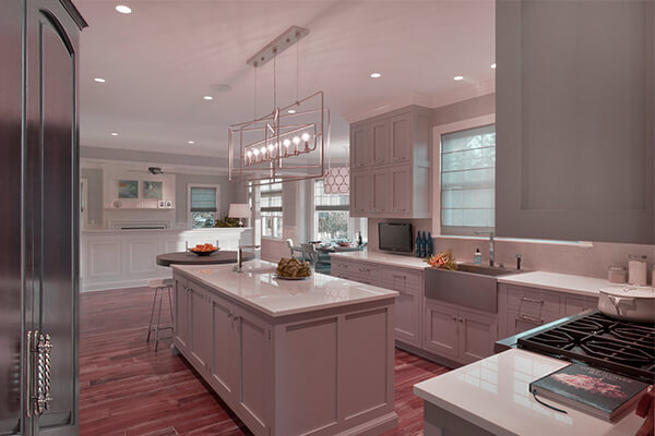 Custom Kitchens Fort Worth TX | Kitchen Remodeling Fort Worth TX