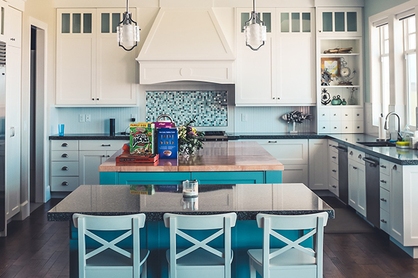 Kitchen Remodel Fort Worth TX | Call Now (817) 489-9560
