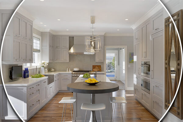 Kitchen Design Arlington TX Cost