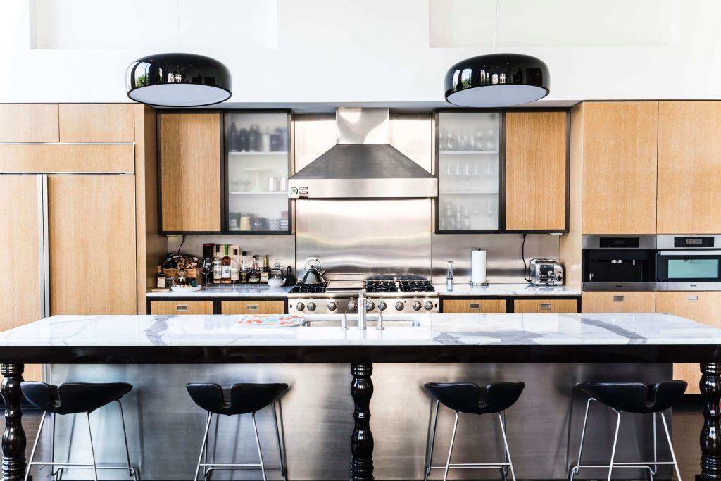 Kitchen Remodeling Dennis TX