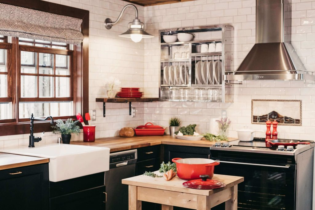 Kitchen Remodeling Tips Grandview TX