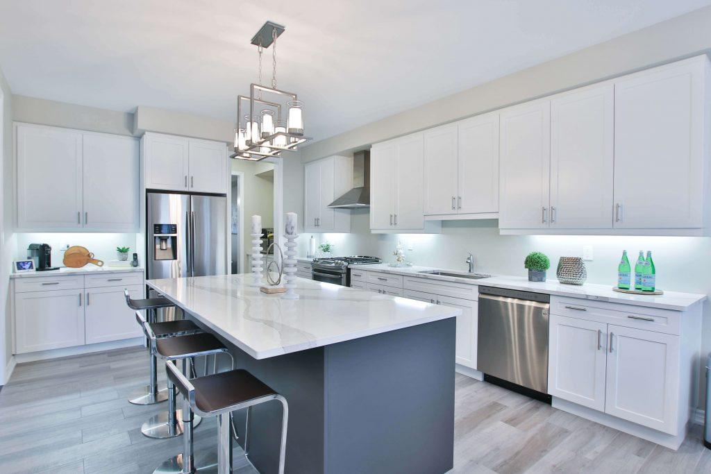 Kitchen Remodeling Forreston TX Tips