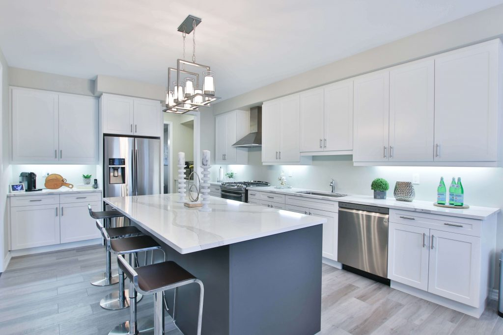 Kitchen Remodeling Tips Grand Prairie TX